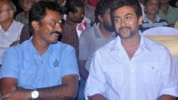 Singam 2 director Hari and Suriya