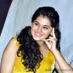 Taapsee Pannu, happy birthday