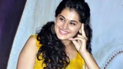 Happy Birthday Taapsee
