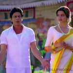 What does Shahrukh Khan want from Deepika Padukone?
