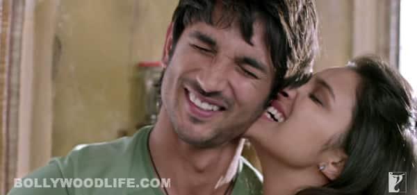 Shuddh Desi Romance Tere mere beech mein song: Does the Parineeti Chopra-Sushant Singh Rajput chemistrywork?