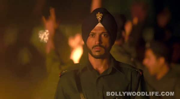Bhaag Milkha Bhaag title song: Farhan Akhtar's enthusiasm oozes through the motivational track