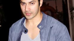 Varun Dhawan auditioned for Dhobi Ghat