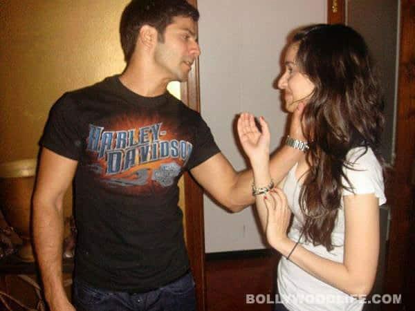Are Varun Dhawan and Shraddha Kapoordating?