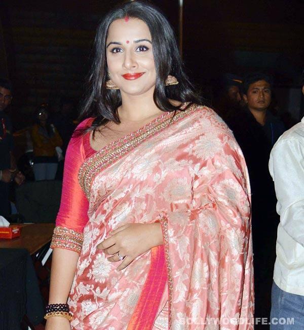 Vidya Balan: Farhan Akhtar is fabulous in Bhaag Milkha Bhaag!