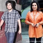 Will Naseeruddin Shah's son Vivaan Shah compete with Shahrukh Khan in Farah Khan's Happy New Year?