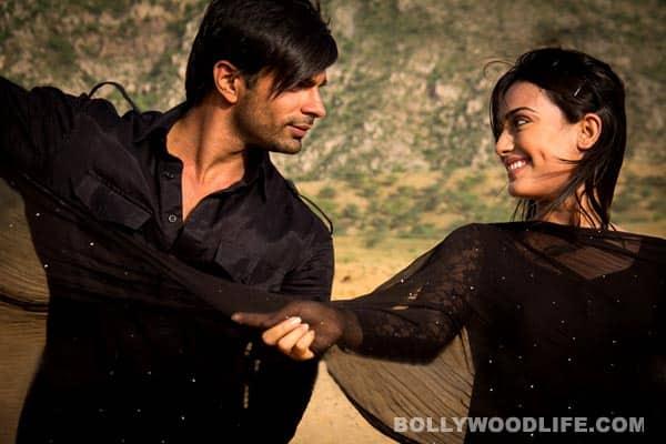 Dance India Dance 3 - Official WebsiteQubool Hai Asad And Zoya Dance Video