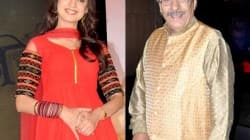 Chhanchhan finds an ally in dadaji, Arvind Vaidya