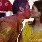 Issaq song Enne unne: Prateik kisses Amyra Dastur forcefully!