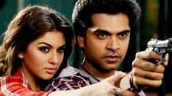 Hansika dating Simbu STR