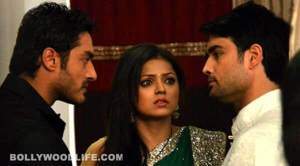 Madhubala Ek Ishq EK Junoon: Will Sultan break up Madhu and RK?