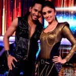 Aarti Chhabria eliminated from Jhalak Dikhhla Jaa 6
