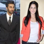 What was Ranbir Kapoor's birthday surprise for Katrina Kaif?