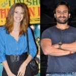 Kalki Koechlin pairs up with Saif Ali Khan