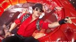 No dancing for SRK at Chennai Express music launch