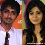 Samantha: Siddharth and I are 'just friends'