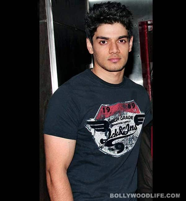 Salman Khan's manager to look after Suraj Pancholi's work