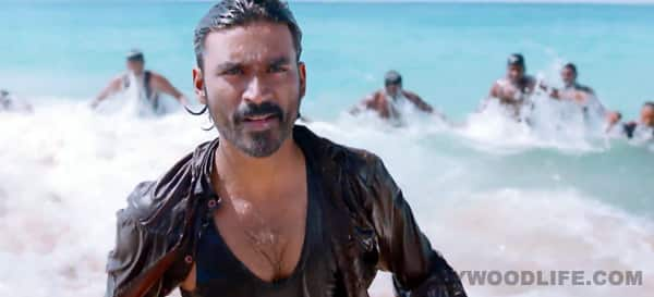 Dhanush's Mariyaan to release on July 19