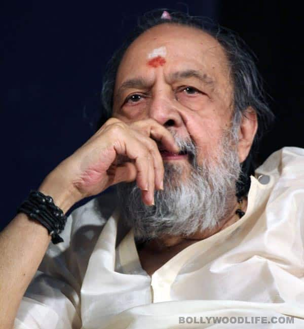 Tamil lyricist Vaali passes away: Celebs offer condolences