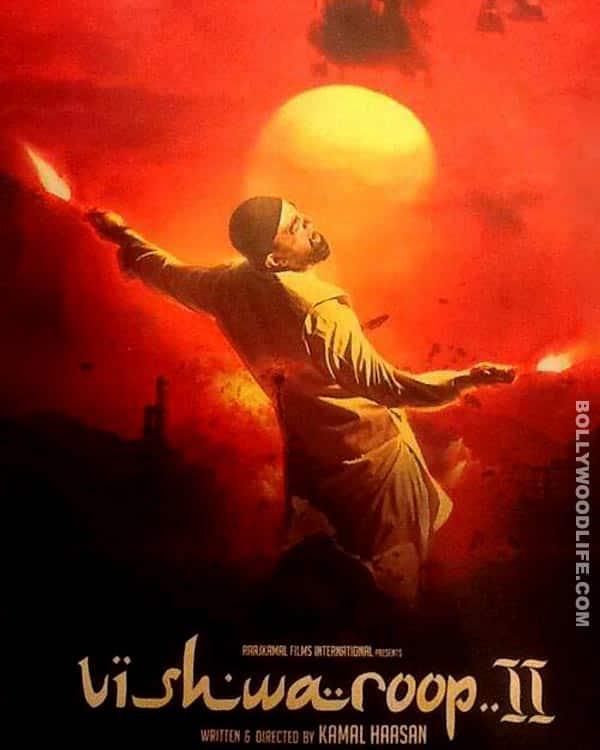 Kamal Haasan's Vishwaroopam 2: first look