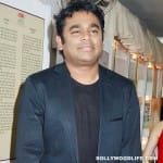 AR Rahman turns Bollywood filmmaker!