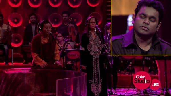 AR Rahman song Zariya for Coke Studio@MTV: Spiritual fusion at its best!