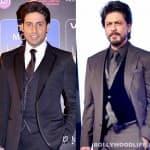 Aamir Khan or Shahrukh Khan - Who is Abhishek Bachchan's favourite Khan?