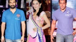 Salman Khan, Amrita Rao, Aditya Roy Kapur: Who is best dressed for Janmashtami?