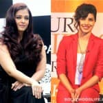 Aishwarya Rai Bachchan in sexy black or Priyanka Chopra in hot red? Take your pick!