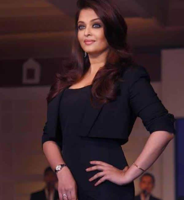 Aishwarya Rai Bachchan will not do an item song!