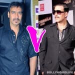 Will it be Ajay Devgn versus Akshay Kumar next Independence Day?