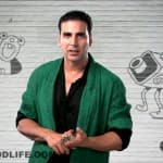 Ready for a daily date with Akshay Kumar, the Boss?