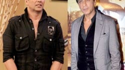 Is it still Akshay Kumar versus Shahrukh Khan this Eid