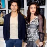 Varun Dhawan and Alia Bhatt to be Karan Johar's students again?