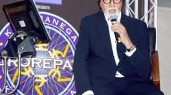 Rs 7 crore on KBC