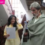 Amrita Rao: I am not intimidated by Amitabh Bachchan!