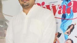 Anurag Kashyap to co-produce Marathi film