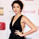 What is Anushka Sharma excited about?