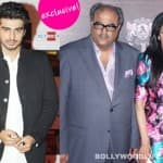 Why did Arjun Kapoor skip Sridevi's birthday bash?