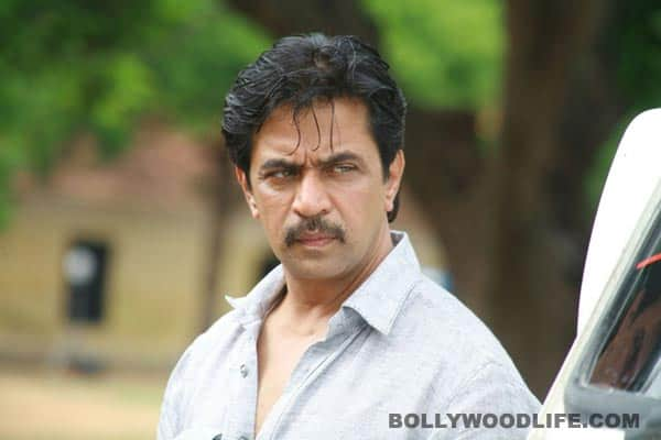 Arjun Sarja, happy birthday