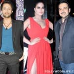 Shiv Sena calls for ban on Pakistani artistes
