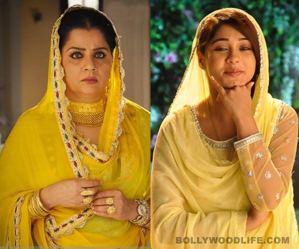 Qubool Hai: Will Tanveer expose Razia Begum?