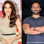 Bipasha Basu to work with Saif Ali Khan again!
