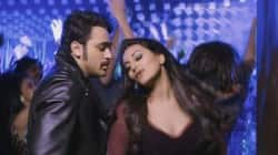 Imran Khan and Sonakshi Sinha in Bismillah song