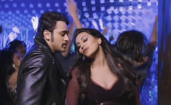 Once Upon A Time In Mumbai Dobaara song Bismillah: A catchy club number in sync with the festive mood!