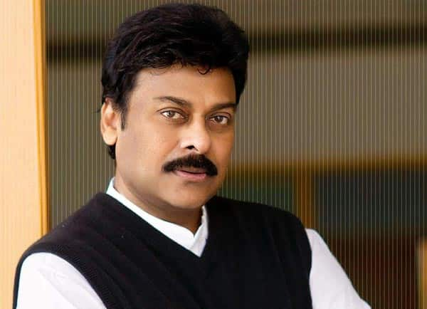 Chiranjeevi turns 58 today: send your wishes!
