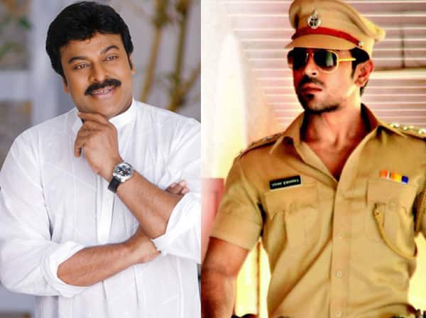 Is Ram Charan Teja's debut Zanjeer jinxed?