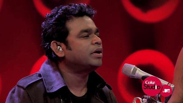 AR Rahman's Independence Day treat - Jagao mere des ko song: watch Coke  Studio@MTV video!