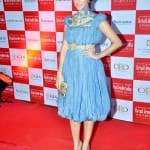 Neha Dhupia steals the show, yet again!