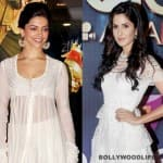 Has Deepika Padukone replaced Katrina Kaif in Dostana 2?